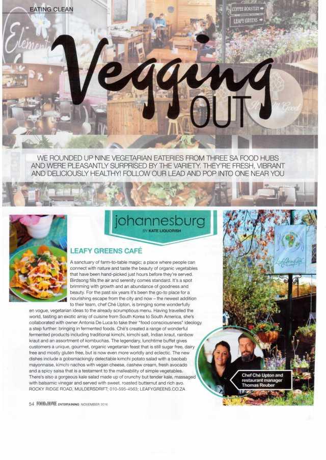 Veggie - pg 1